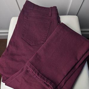 Willem Jean-Non Blanc jeans